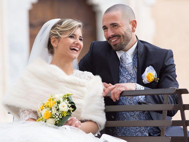 Il matrimonio di Giuseppe e Alessia a Taormina, Messina 31