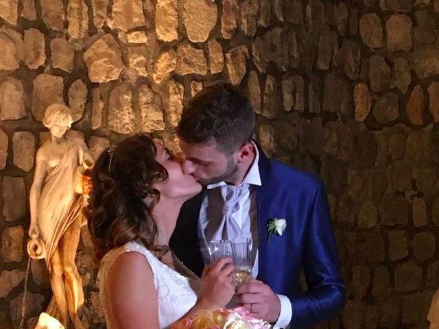 Il matrimonio di Elira e Filippo a Agerola, Napoli 3