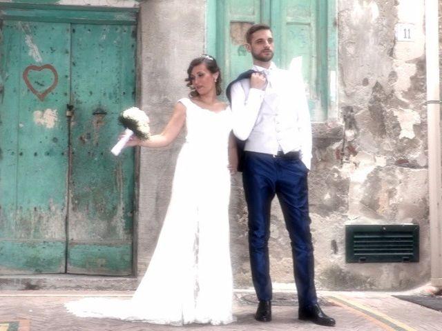 Il matrimonio di Elira e Filippo a Agerola, Napoli 1