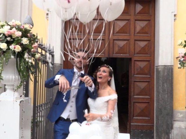 Il matrimonio di Elira e Filippo a Agerola, Napoli 2