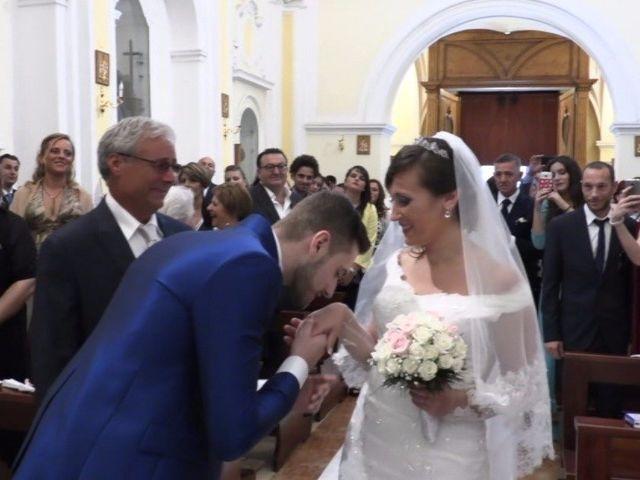 Il matrimonio di Elira e Filippo a Agerola, Napoli 4