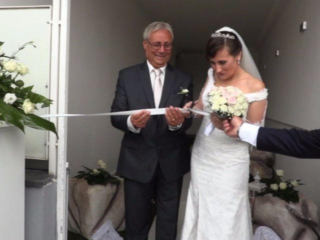 Il matrimonio di Elira e Filippo a Agerola, Napoli 7