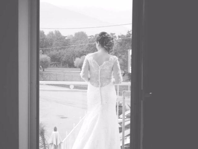 Il matrimonio di Elira e Filippo a Agerola, Napoli 8