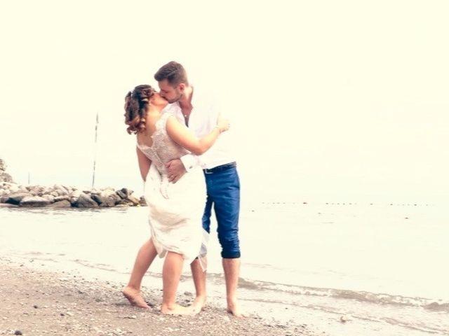 Il matrimonio di Elira e Filippo a Agerola, Napoli 9