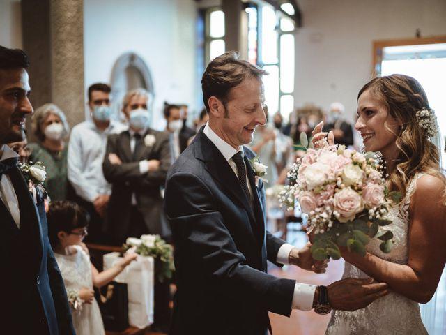 Il matrimonio di Alessandro e Chiara a Prato, Prato 5