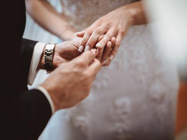 Il matrimonio di Alessandro e Chiara a Prato, Prato 8