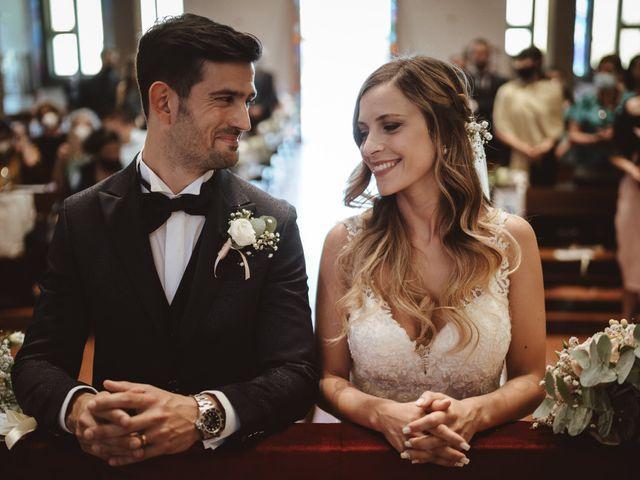 Il matrimonio di Alessandro e Chiara a Prato, Prato 9