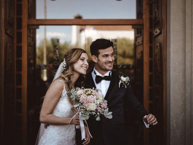 Il matrimonio di Alessandro e Chiara a Prato, Prato 11