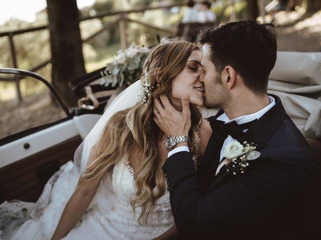 Il matrimonio di Alessandro e Chiara a Prato, Prato 14