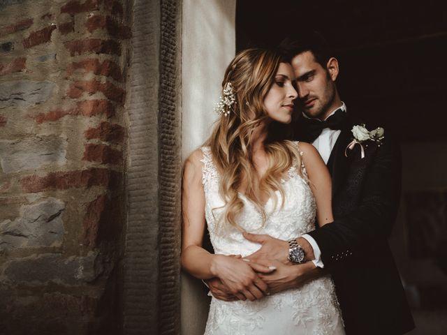 Il matrimonio di Alessandro e Chiara a Prato, Prato 16