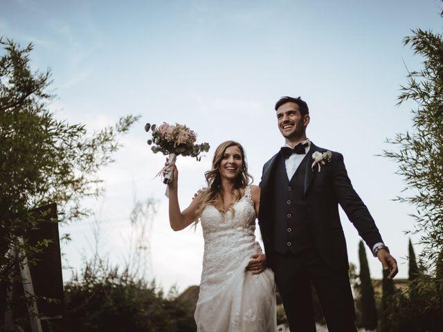 Il matrimonio di Alessandro e Chiara a Prato, Prato 21