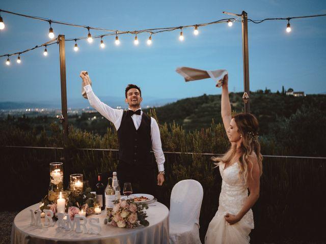 Il matrimonio di Alessandro e Chiara a Prato, Prato 22