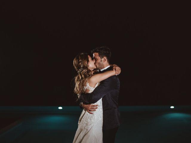 Il matrimonio di Alessandro e Chiara a Prato, Prato 25