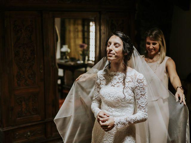 Il matrimonio di Andrea e Giulia a Aosta, Aosta 10