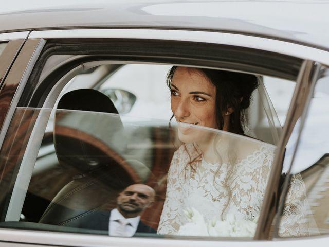 Il matrimonio di Andrea e Giulia a Aosta, Aosta 14