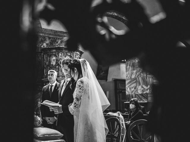 Il matrimonio di Andrea e Giulia a Aosta, Aosta 17