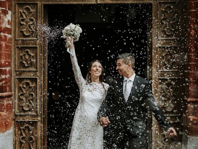 Il matrimonio di Andrea e Giulia a Aosta, Aosta 19