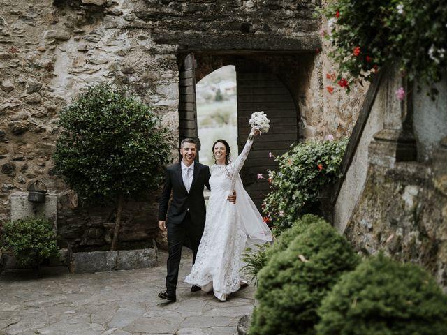 Il matrimonio di Andrea e Giulia a Aosta, Aosta 23