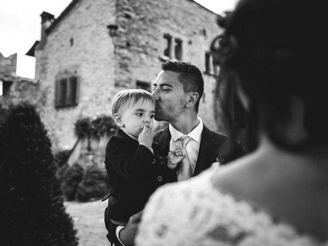 Il matrimonio di Andrea e Giulia a Aosta, Aosta 33