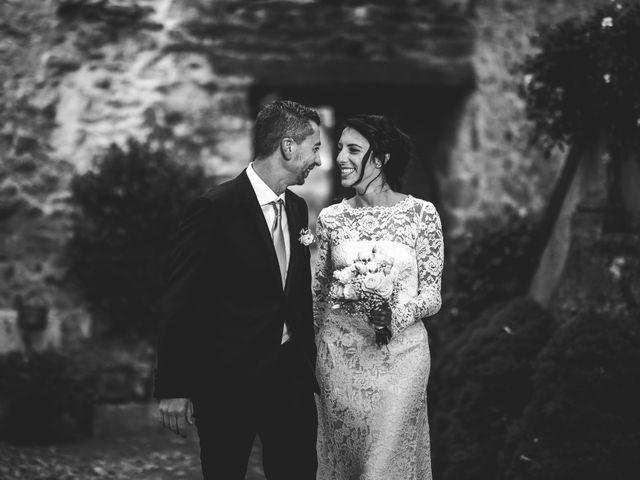 Il matrimonio di Andrea e Giulia a Aosta, Aosta 44