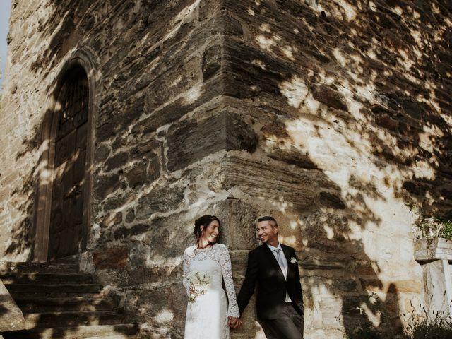 Il matrimonio di Andrea e Giulia a Aosta, Aosta 47
