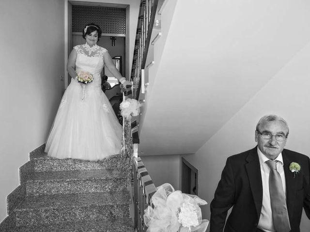 Il matrimonio di Emanuela e Catello a Cupra Marittima, Ascoli Piceno 2