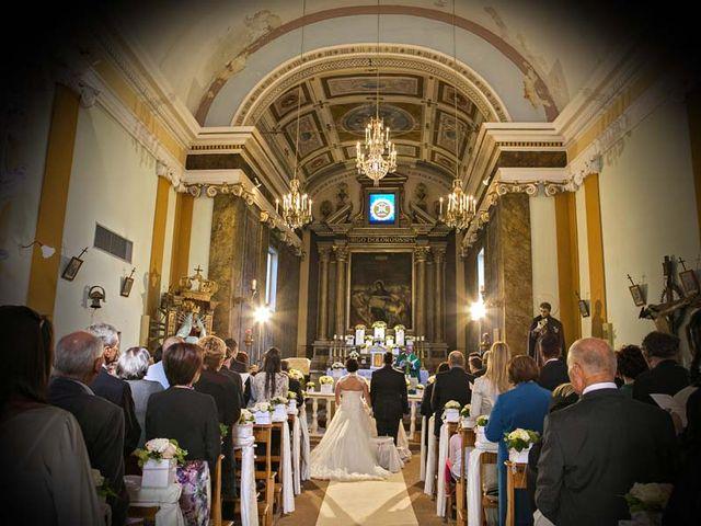 Il matrimonio di Emanuela e Catello a Cupra Marittima, Ascoli Piceno 4