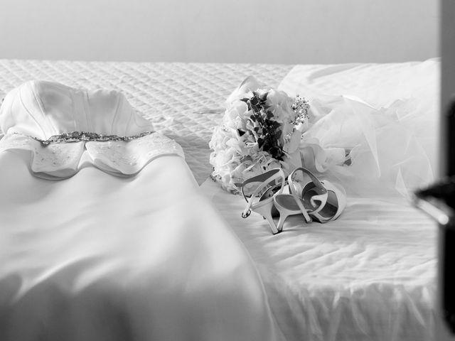 Il matrimonio di Vito e Eva a Mogliano, Macerata 3