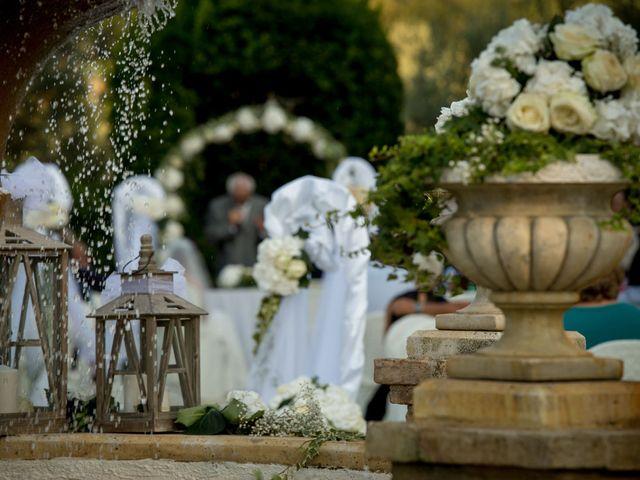 Il matrimonio di Vito e Eva a Mogliano, Macerata 6