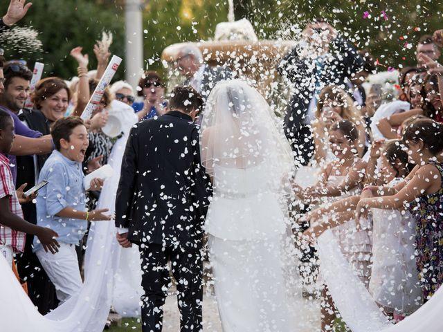 Il matrimonio di Vito e Eva a Mogliano, Macerata 10