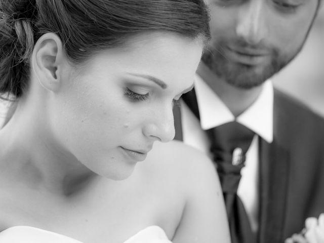 Il matrimonio di Vito e Eva a Mogliano, Macerata 11