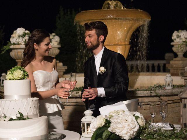 Il matrimonio di Vito e Eva a Mogliano, Macerata 13