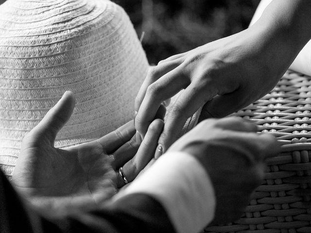 Il matrimonio di Vito e Eva a Mogliano, Macerata 14