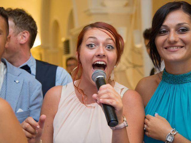 Il matrimonio di Vito e Eva a Mogliano, Macerata 16