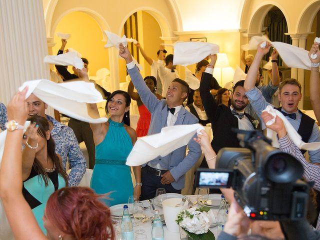 Il matrimonio di Vito e Eva a Mogliano, Macerata 22