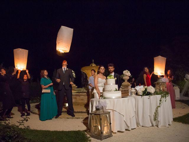 Il matrimonio di Vito e Eva a Mogliano, Macerata 24