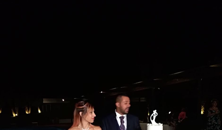 Il matrimonio di Gianni e Eva a Ragusa, Ragusa