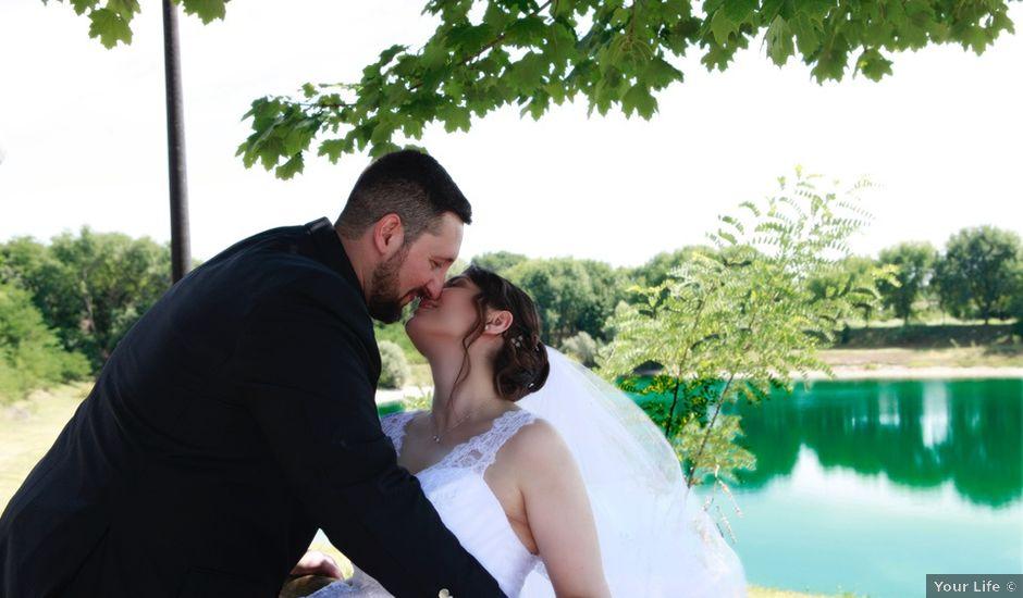 Il matrimonio di Antonio e Angela a Gradisca d'Isonzo, Gorizia