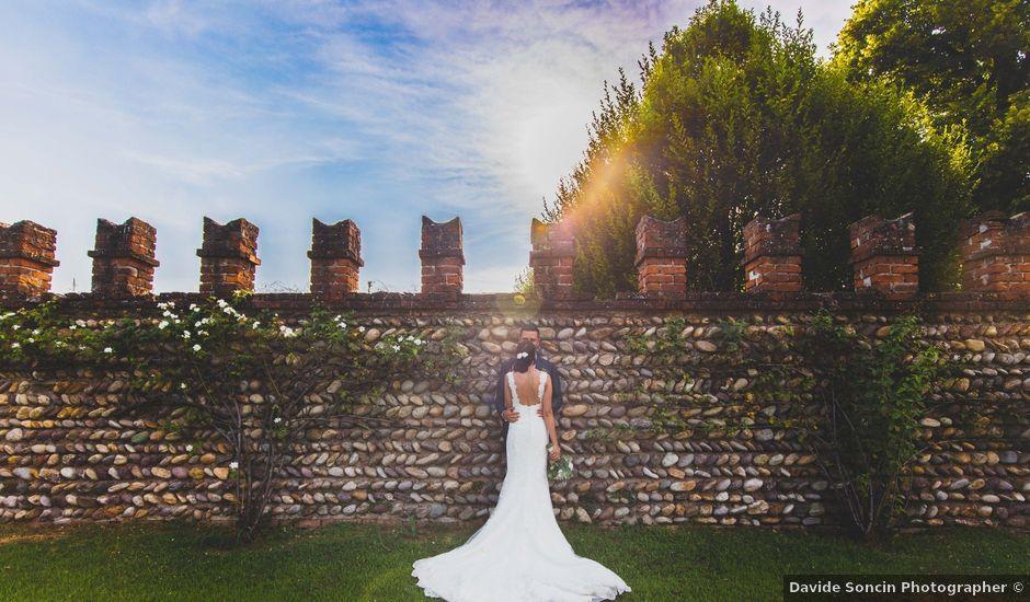 Il matrimonio di Simone e Claudia a Muggiò, Monza e Brianza
