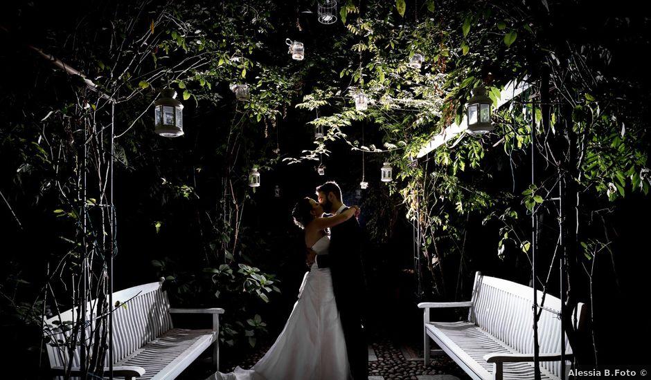 Il matrimonio di Fabio e Antonella a Cavour, Torino