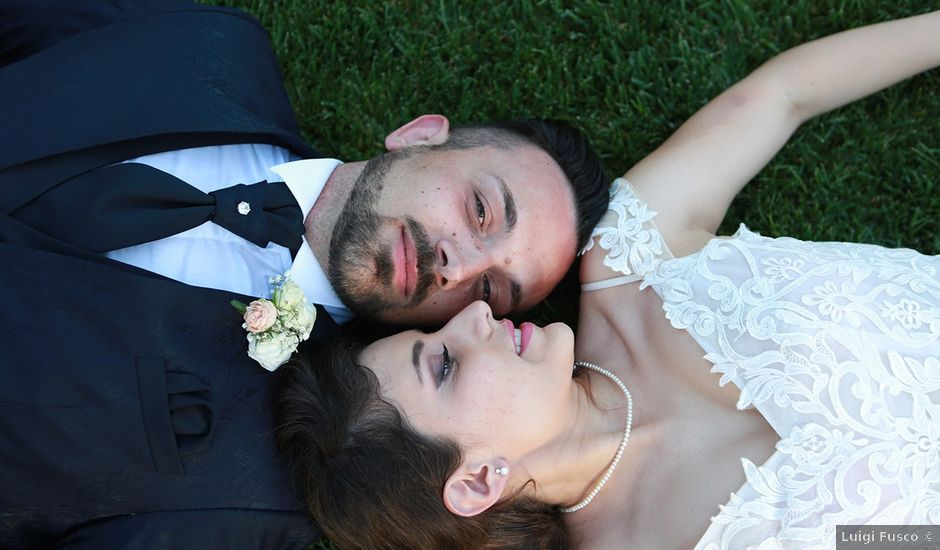 Il matrimonio di Pierpaolo e Chiara a Fondi, Latina