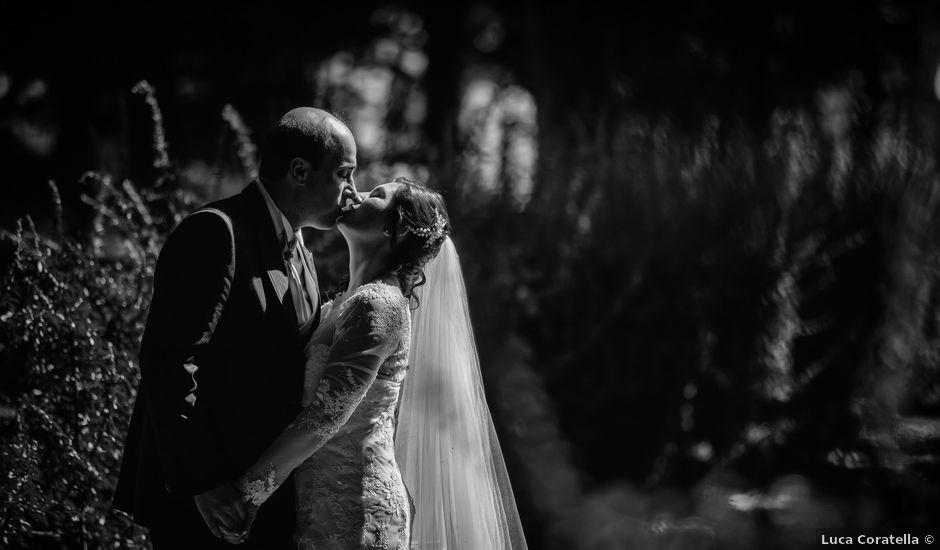 Il matrimonio di Andrea e Elisa a Cairo Montenotte, Savona