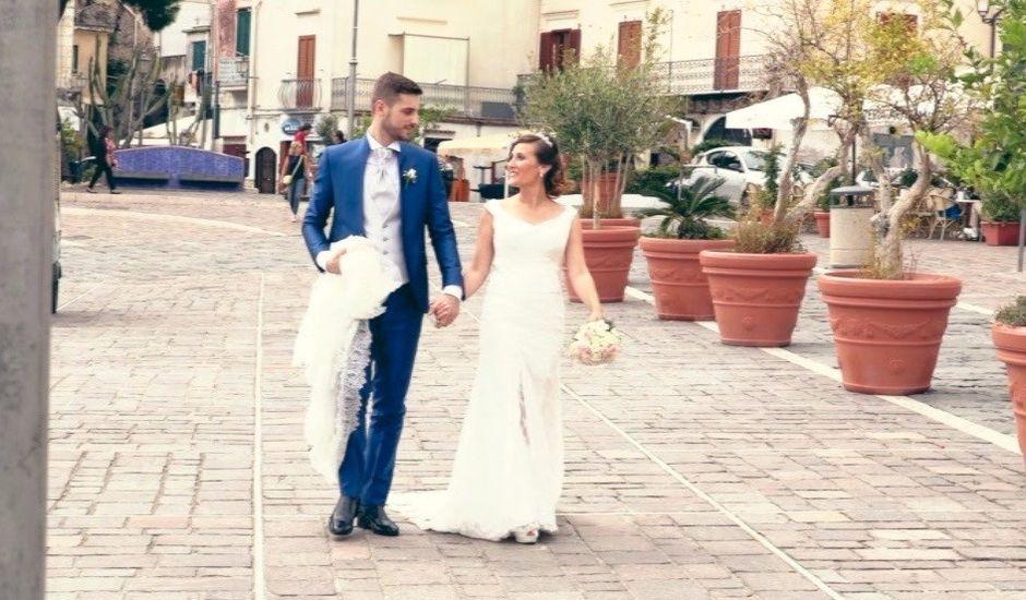 Il matrimonio di Elira e Filippo a Agerola, Napoli