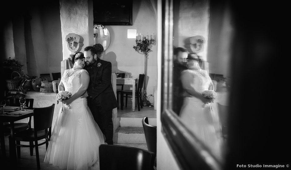 Il matrimonio di Emanuela e Catello a Cupra Marittima, Ascoli Piceno