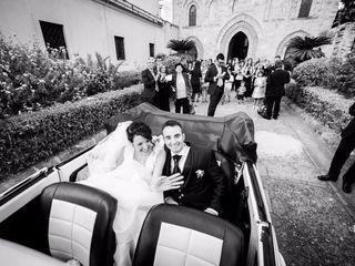 Le nozze di Simona e Giulio