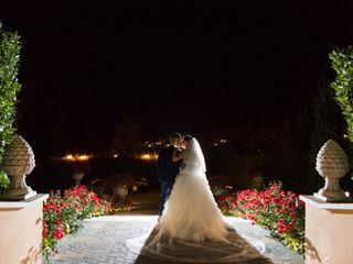 Le nozze di Pamela e Manuel 2