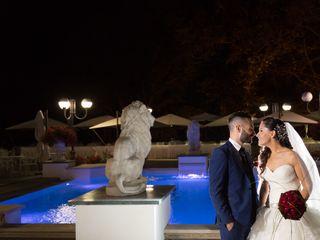 Le nozze di Pamela e Manuel 3