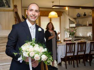 Le nozze di Angela e Roberto 1