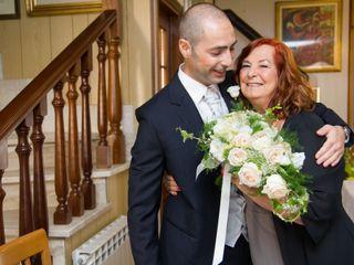 Le nozze di Angela e Roberto 2