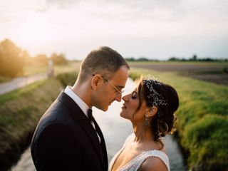 Le nozze di Katia e Massimo 2